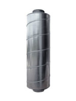 InDust product silencer 80