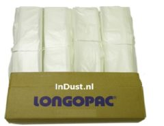 InDust product Longopac